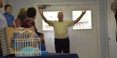 Pastor Randy's 40 Years in Ministry Celebration